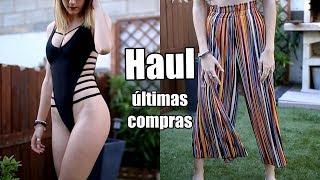 HAUL DE ROPA DE VERANO | ItsJudith