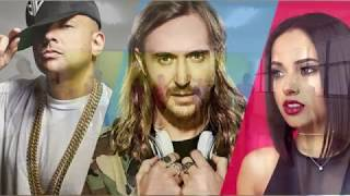 Sean Paul, David Guetta - MAD LOVE ft. Becky G (ZUMBA) Video