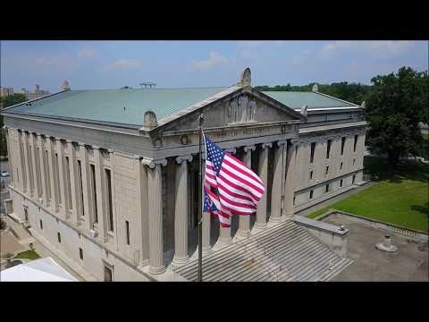 Stambaugh Auditorium Youngstown Ohio