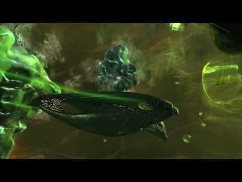"STAR TREK ONLINE HD #75 ""Light in to the Dark"" Legacy Of Romulus (2013) 1080p"