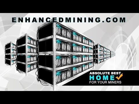 Bitcoin Miner Hosting