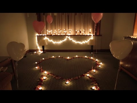 Room decorating ideas| Romantic room decorating ideas | naant91