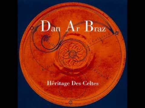 Dan Ar Braz - Borders of salt