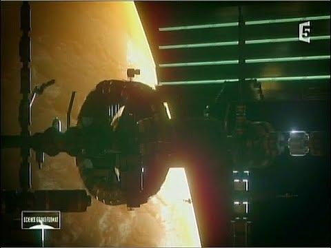 Espace - Voyage sur Titan - At the conquest of Titan