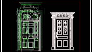 【25000 Cad Blocks Download  】european Classical Decorative Design V 2