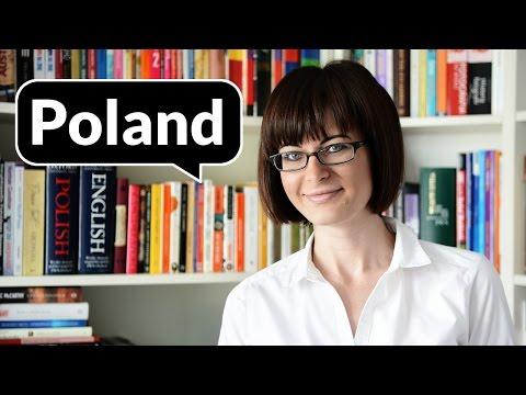 I'm from Poland. Holland? | Po Cudzemu #1
