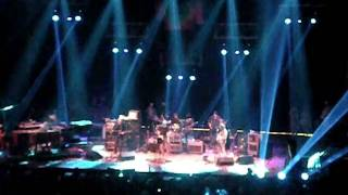"""Furthur - """"We Love You"""" (Rolling Stones cover) live 1/1/11"""