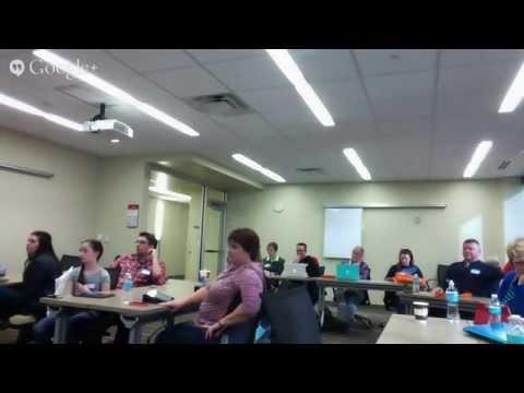 EdCamp Omaha Room 305