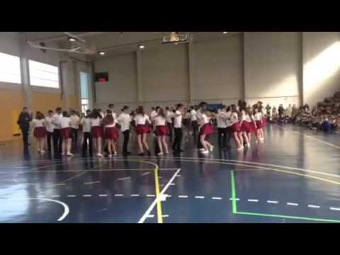 Pregon Escolapias Sotillo 2015-2016