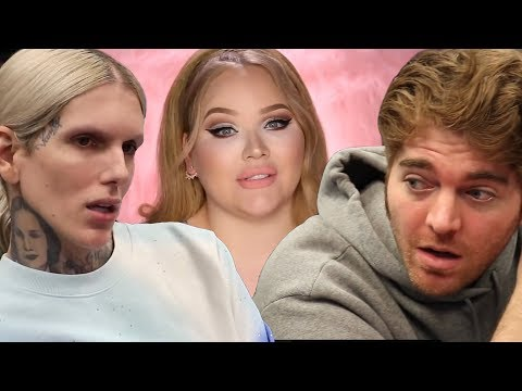 NikkieTutorials Responds to Shane Dawson & Jeffree Star Exposing Too Faced Deal thumbnail