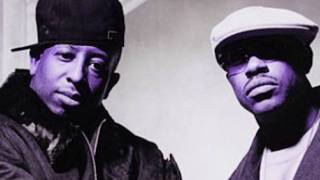 Tha Squeeze (Que Sera Remix) - Gang Starr vs Wax Tailor