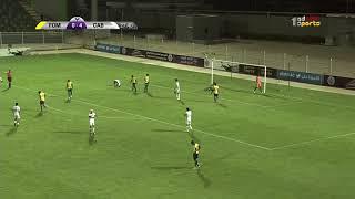 """أهداف فوز البنزرتي فمبوني """"جزر القمر"""" (7-0) .. البطولة العربية - بالجول"""