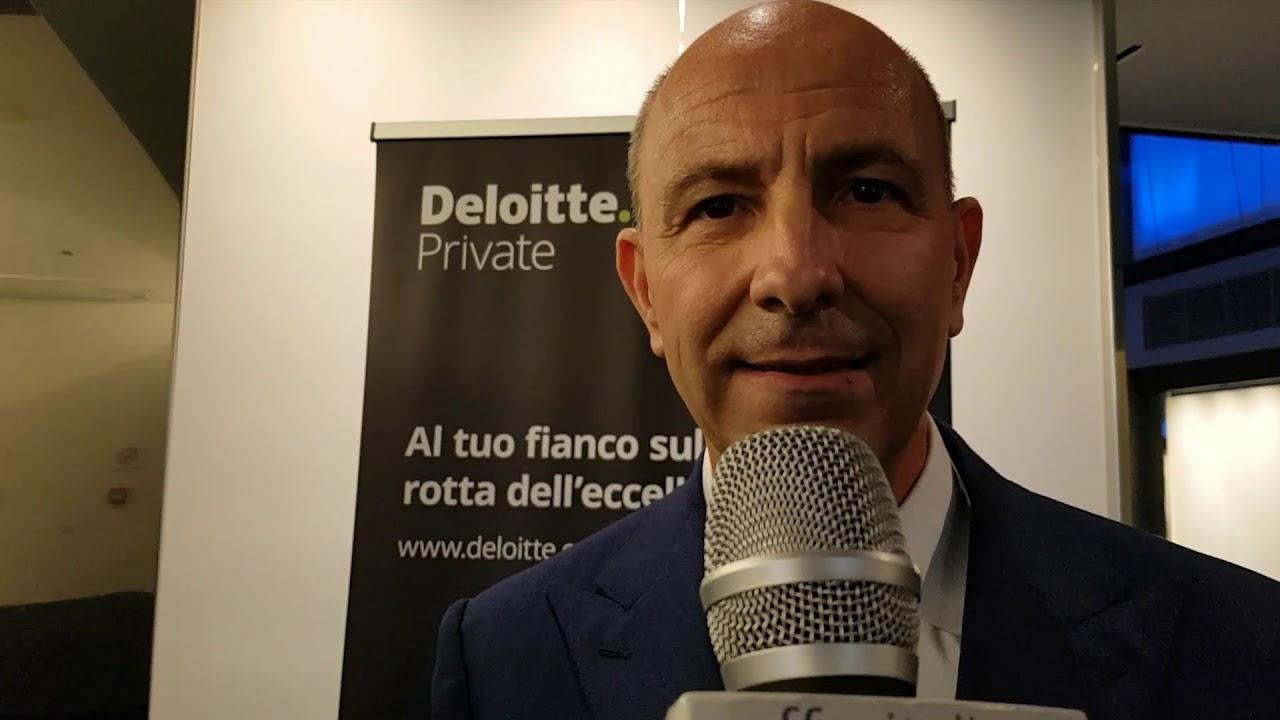 Premiate In Borsa Italiana Le Deloitte Best Managed