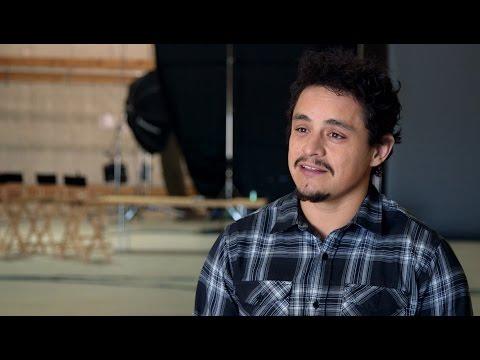 Ask Dusk: Jesse Garcia