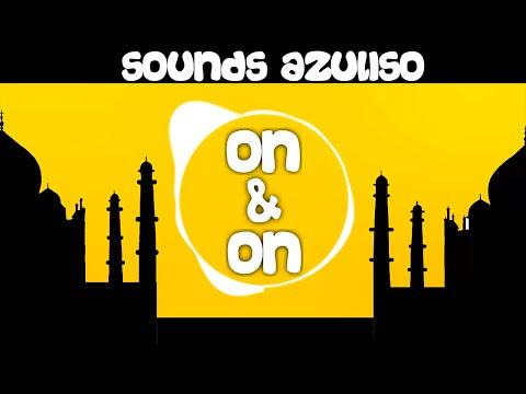 Cartoon - On & On ft. Daniel Levi  | (Sin CopyRight) [↓Descarga↓]
