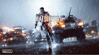 Battle field intro template