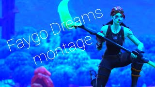 6 Dogs Faygo Dreams Fortnite Montage