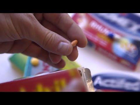 Anti-rhume : des médicaments pour rien ? - Tout Compte Fait