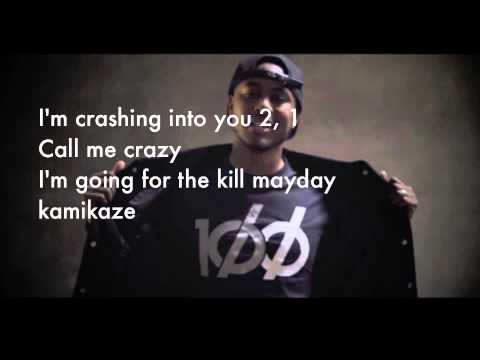 "KB - Kamikaze [Lyrics] (EP: ""100"")"