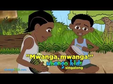 Mwanga, Mwanga! - Ubongo Kids Singalong - African Educational Cartoon