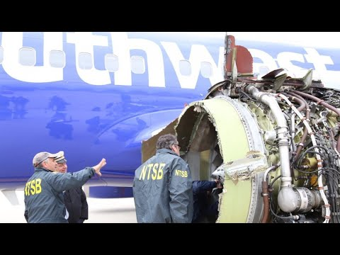 Southwest reportedly paid people on fatal flight