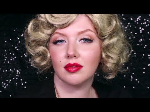 Marilyn Monroe makeup tutorial ❤️ from YouTube · Duration:  14 minutes 55 seconds