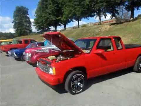 Marion County Technical Center Car Show-September 9, 2017