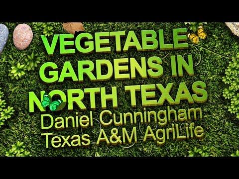 Sustainable Landscape Series - Vegetable Gardens