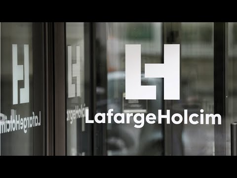 France: Lafarge chairman cites 'unacceptable errors' in Syria after three executives charged
