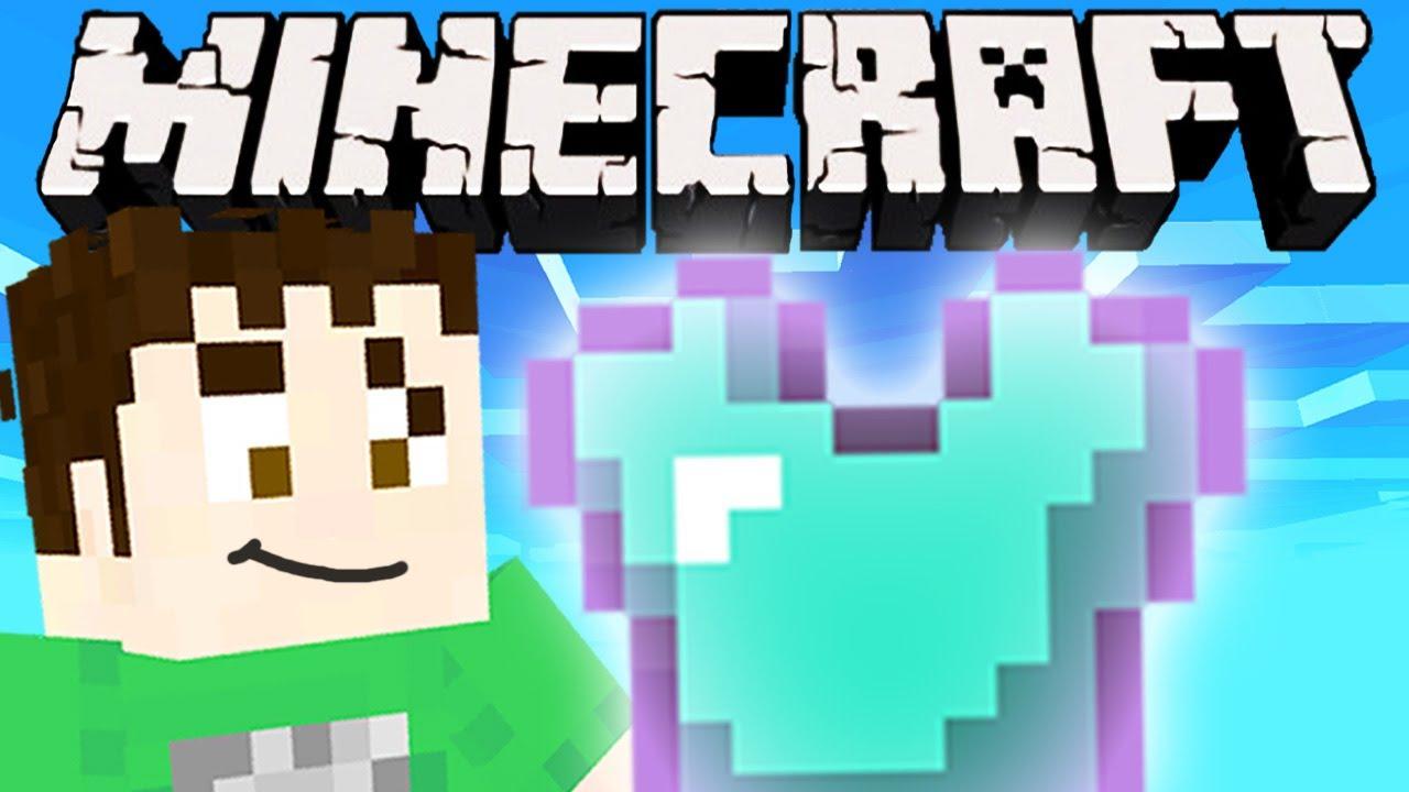 Minecraft DIAMOND ENCHANTMENT YouTube