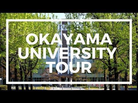 Okayama University Tour