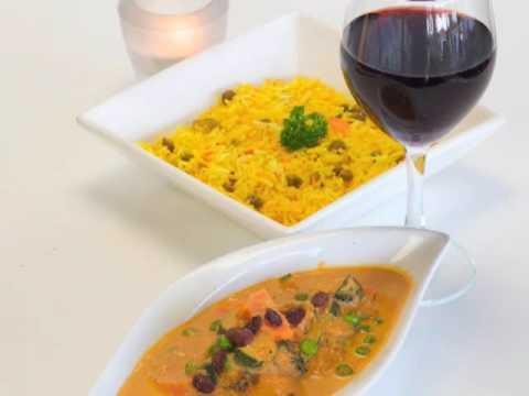 AJ's Indian Restaurant - Eastwood, Sydney Ph (02) 9874 9090