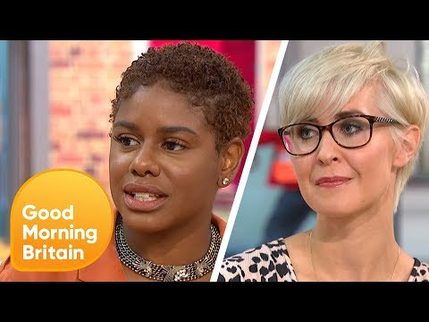 Should You Take Parcels for Your Neighbours? | Good Morning Britain
