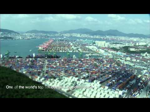 Seoul, a City in the Heart of Northeast Asia