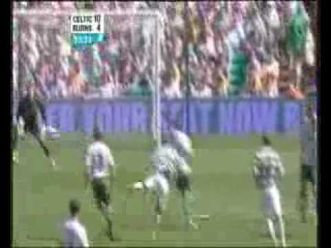 Andy Walker Goal TB Game