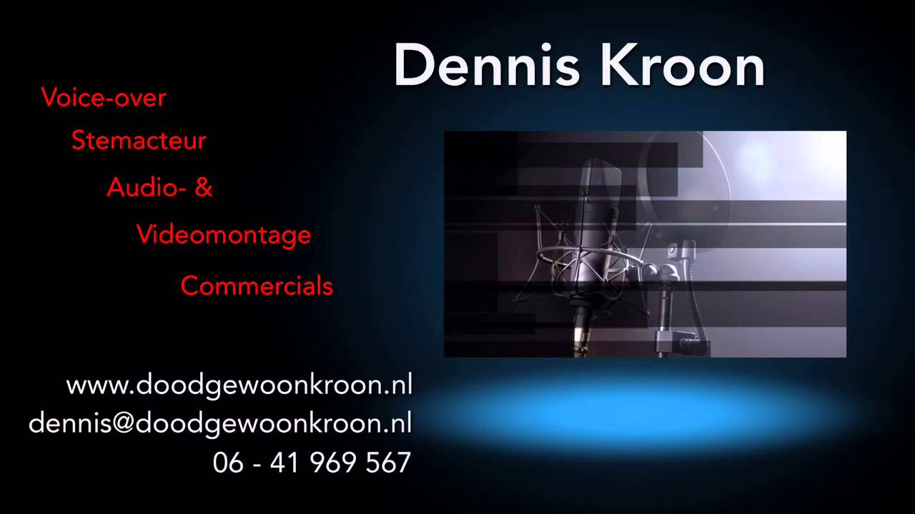 Download Dennis Kroon
