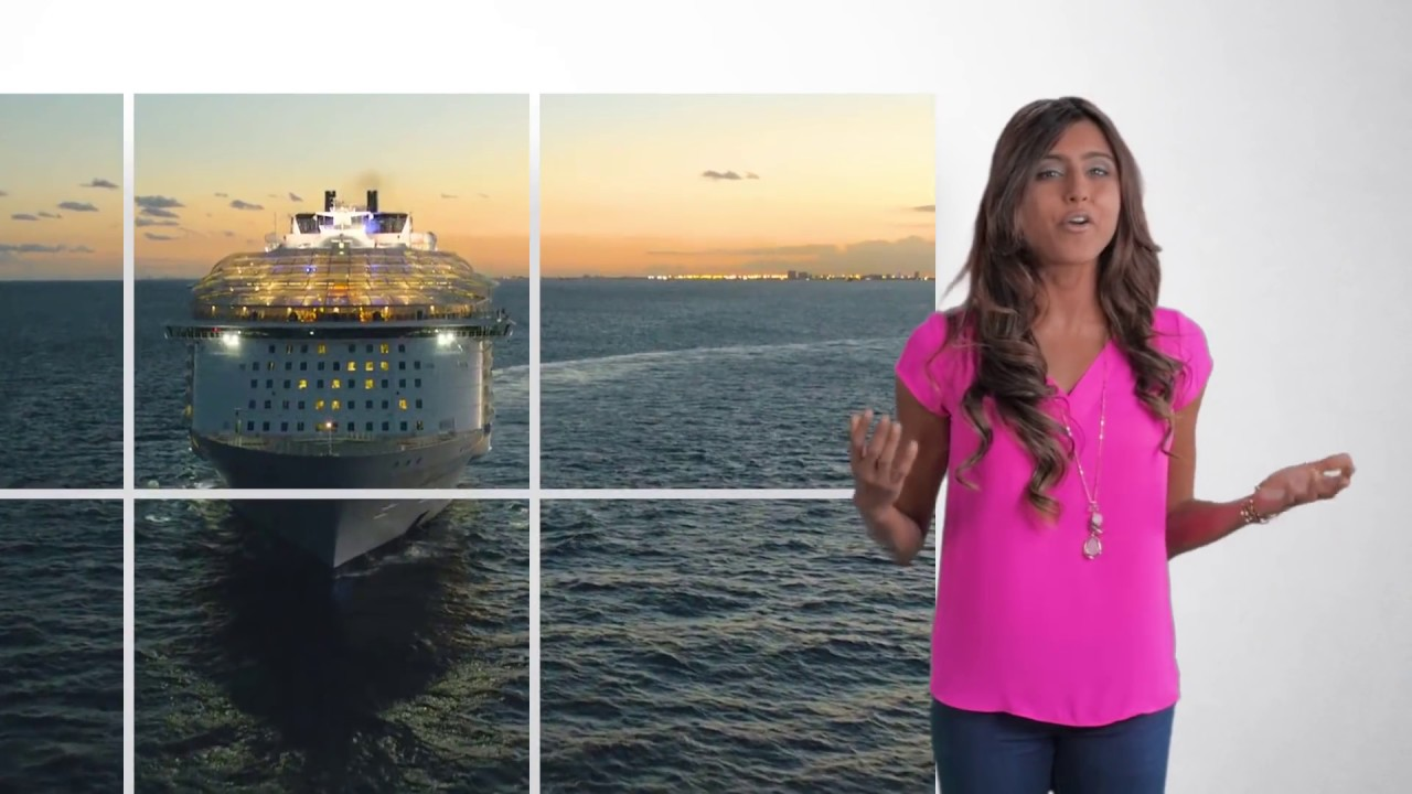FAQ's: What's Included? | Royal Caribbean's Cruise Tips, Tricks & Answers