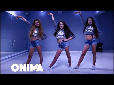Luis Fonsi, Demi Lovato - Échame La Culpa - Dance Choreography