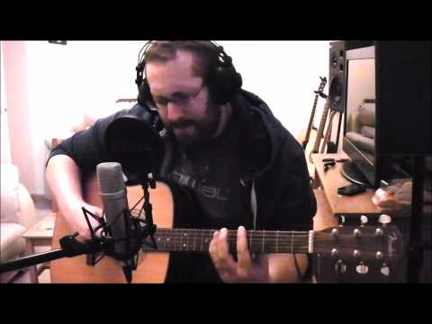 Small Hours - John Martyn cover