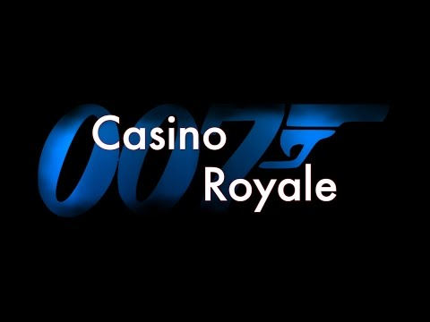 CASINO ROYALE    original song &