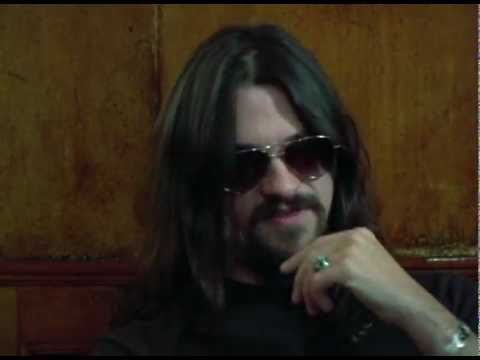 Shooter Jennings interviewed by Rolling Stone