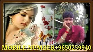 Phool main Bheju Dil Ye Karta Hai Par Tera Pata Maloom Nahi