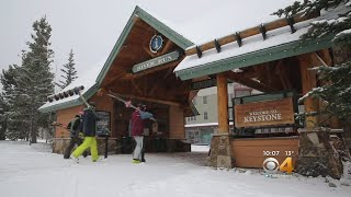 Ski Resort Waiver Leaves Skiers, Snowboarders With Less Protection