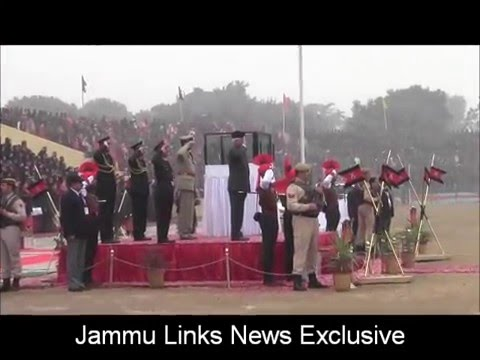 R-Day celebrations Jammu