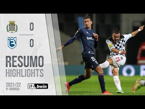Boavista Belenenses Goals And Highlights