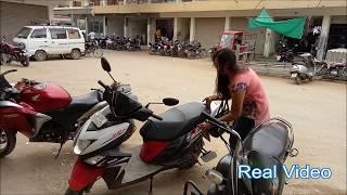 એક મેડમ ઑફિસમા ઇન્ટરવ્યૂ જોબ માટે ગયા અને એવું તો શું કહ્યું કે મેડમ ને જોબ મલી ગયી | ગુજરાતી વિડિઓ