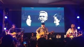 Iwan Fals Feat Jason Ranti Danilla Riyadi Badut MP3