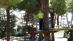 Bosque Suspendido Youtube