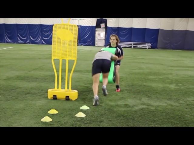 Rugby Ontario's Coaching Corner - Core Skills Resource