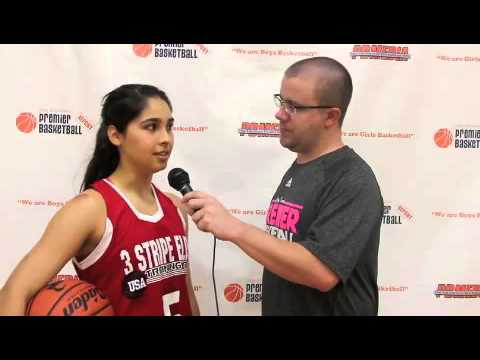 2015 Andee Velasco Interview